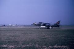 1972_pm_Harrier XV784 Thunders Off Soest Summer