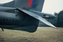 1972_pm_PSP_Damage_To_GR1_XV785_Ahden_Site