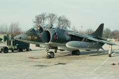 1972_pm_Pete Mears in GR1A XV809 J Prep For Cyprus APC with 330 gal Tanks Wildenrath Dec