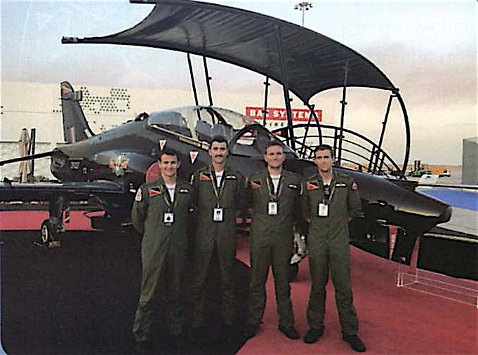 Dubai Air Show