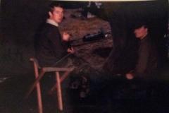 1973_J Knight's Tent
