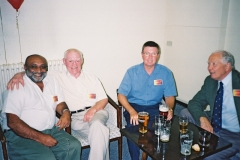 2002_cottesmore_reunion_90th_2002_pm_Mo Tiwana Jim Marshall Pete Mears Al Pollock