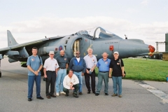 2002_cottesmore_reunion_90th_90th - Group by GR7
