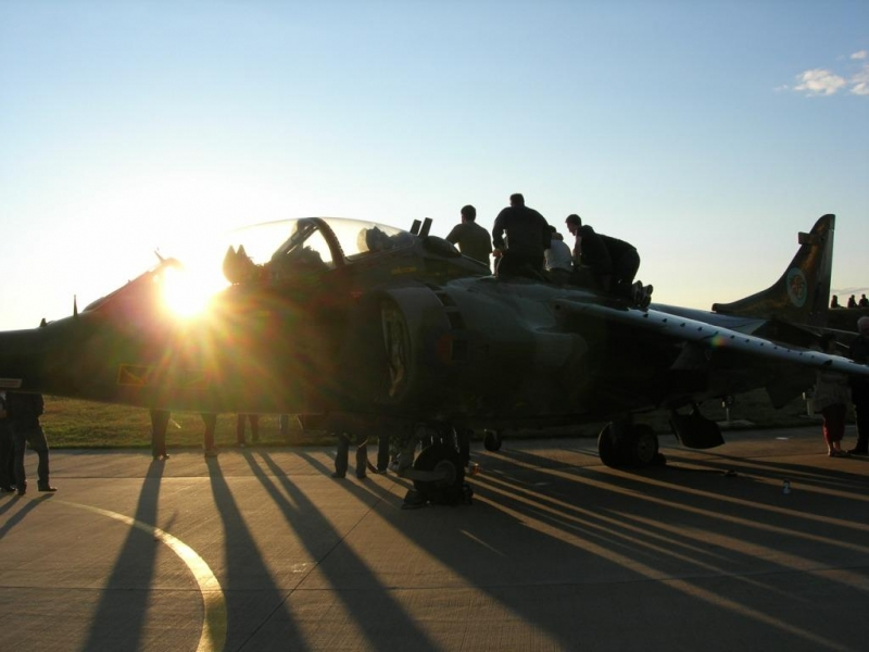 2011_07_16_wittering_hfa_pm_Until the Sun Rises Again on 4 Sqn